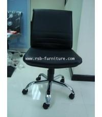 เก้าอี้สำนักงาน รุ่น 824 ไม่มีแขน