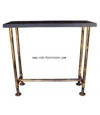 โต๊ะบาร์ LOFT รหัส 1689 งานดีไซน์