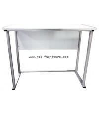โต๊ะยืนทำงานกว้าง 140 cm รหัส 1718