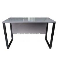 โต๊ะทำงาน ผิว GLOSS 120 cm  รหัส 1783