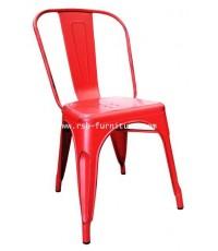 เก้าอี้เหล็ก BRANDON แนววินเทจ รหัส 1893 ราคาโปรโมชั่น