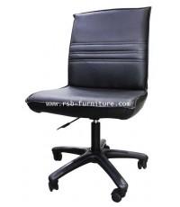 เก้าอี้สำนักงาน แบบไม่มีแขน รุ่น 1114