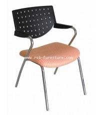 เก้าอี้สำนักงาน เก้าอี้ทำงาน รหัส 282 ราคาส่ง
