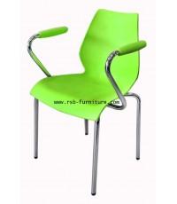 เก้าอี้สำนักงาน เก้าอี้ทำงาน รหัส 524  ราคาส่ง