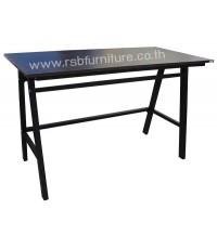 โต๊ะทำงานโล่ง Style LOFT 120 cm รหัส 2012