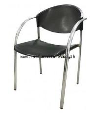 เก้าอี้สำนักงาน เก้าอี้ทำงาน รหัส 845 สเปคเหล็กหนา