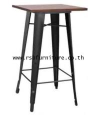 โต๊ะบาร์ 65 cm Antique Style รหัส 2063