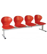 เก้าอี้แถวสำนักงาน  รุ่น 1138 งานดีไซน์