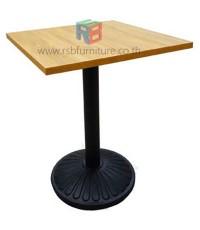 โต๊ะอเนกประสงค์ TOPสี่เหลี่ยมจตุรัส รหัส 2250