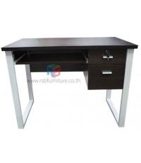 โต๊ะคอมพิวเตอร์ โต๊ะทำงาน รุ่น 659 ขนาด 100 และ 120 cm