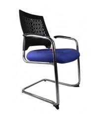 เก้าอี้สำนักงาน เก้าอี้ทำงาน รุ่น 1097 ขาเหล็กตัว C