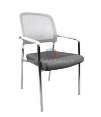 เก้าอี้สำนักงาน พนักพิงตาข่าย รหัส 2545