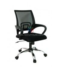 เก้าอี้สำนักงาน พนักพิงตาข่าย รหัส 673 ราคาโปรโมชั่น