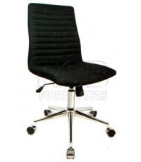 เก้าอี้สำนักงาน พนักพิงหนัง รหัส 2881