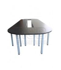 โต๊ะประชุมตัวต่อ รหัส2922
