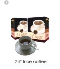 "24 \"" ince coffee"