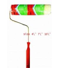 ลูกกลิ้งสี AIMCO สินค้ารับประกันคุณภาพ ขนาด 4quot;/7quot;/10quot;