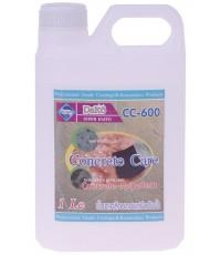 CC-600 น้ำยาเคลือบคอนกรีตกันน้ำ ซุปเปอร์ไดโตะ (ระบบน้ำ)