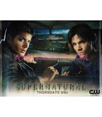 Supernatural seasion 1 Sub Thai