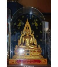 พระพุทธชินราช พ่นทอง