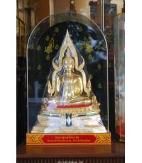 พระพุทธชินราช ปิดทอง