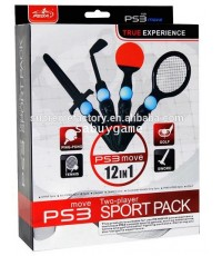 PS 3 Move 12in1