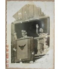 รูปภาพของพระบรมสานุวงค์