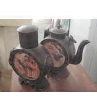 กาน้ำชาจีนโบราณ