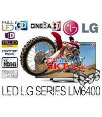 3D LED LG Smart TV 47LM6400[33,500] 42LM6400[25,500]MCI 400Hz All-Share HDMI USB DiVX HD