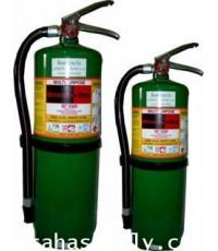 ถังดับเพลิง เครื่องดับเพลิงชนิด น้ำยาเหลวระเหย (NON-CFC BF 2000)