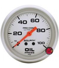 วัดแรงดันน้ำมันเครื่อง Auto Meter