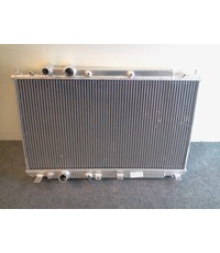 CIVIC FD Oversize Radiator