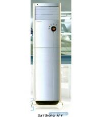 เครื่องปรับอากาศเซ็นทรัลแอร์ รุ่น CFP-LX