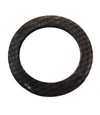 ยางหน้าแปลนน้ำเข้า-ออกปั๊มชัก 1 นิ้ว  (ยางกลม In-out 1นิ้ว)  (PCH0057)