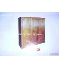 ตู้ไม้สัก code:0097