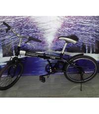 จักรยานพับได้สุดเท่ห์
