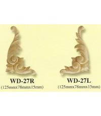 WD-27 R L