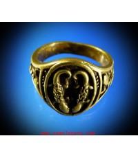 แหวนจิ้งคู่เรียกทรัพย์