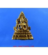 รูปหล่อพระพุทธชินราช วัดวังตะกู พิจิตร