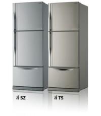ตู้เย็น 3 ประตู โตชิบา GR-R45KDV ราคาพิเศษ สอบถาม