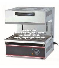 เตาซาลาเมนเดอร์ไฟฟ้า ปรับระดับแผงความร้อนได้ รุ่น EB-600