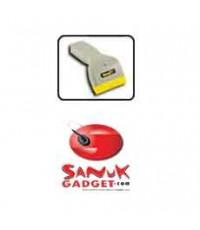 Biomatrix : CCD Scanner