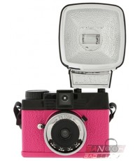Lomo : Diana Mini with Flash Package Enrose