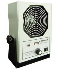 พัดลมป้องกันไฟฟ้าสถิตย์ พัดลมไอออนไนเซอร์ พัดลมกำจัดทำลายสลายล้างESD Ionizer Blower ARMEKA AE-104
