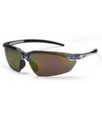 แว่นตาเซฟตี้ป้องกันรังสีUV ได้ 99.9 เปอร์เซ็นต์ แว่นตานิรภัย รุ่น KX6-RR.