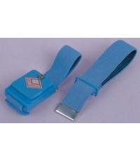 สายรัดข้อมือป้องกัน ESD สายกราวด์ป้องกันไฟฟ้าสถิตย์ ESD Wrist Strap.