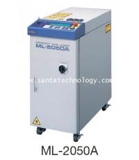 MIYACHI ML-2050A เครื่องเชื่อมเลเชอร์ YAG LASER WELDERS with the real-time power feedback control.