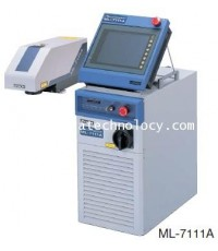 MIYACHI ML-7111A YVO4 LASER MARKERS เครื่องเลเซอร์มาร์ก Fine Marker series of Miyachi laser markers.