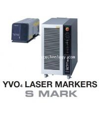 MIYACHI ML-7112AH/AI YVO4 LASER MARKERS S MARK เครื่องเลเซอร์มาร์ก.