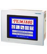 อะไหล่เครื่องควบคุมอุณหภูมิ ตู้ควบคุมอุณหภูมิ เครื่องควบคุมความชื่น TEMI-880 controller.